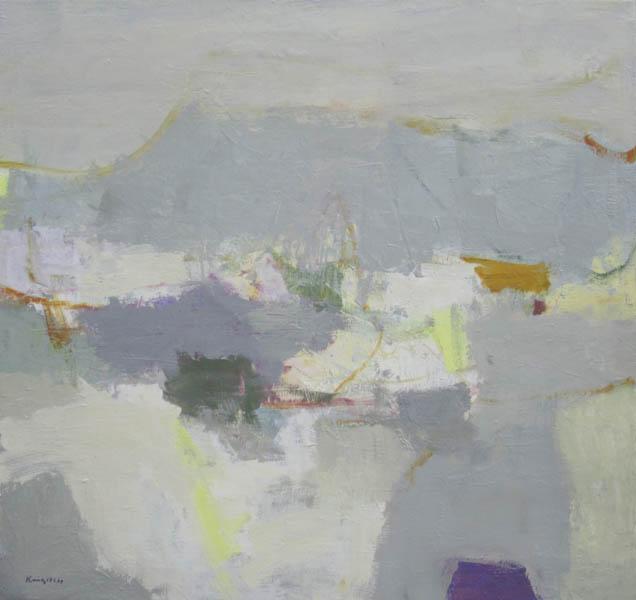 Quinaig Sutherland 32x34