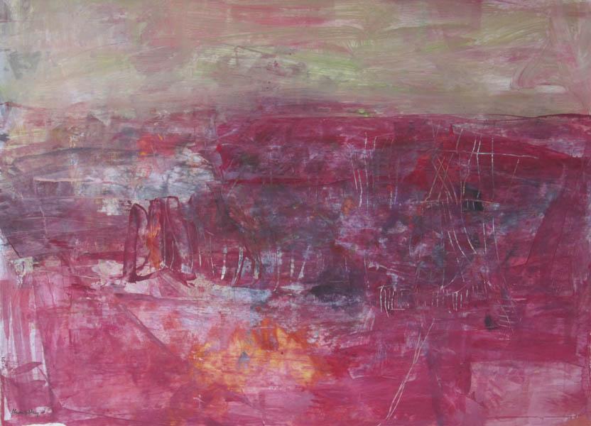 Borders Landscape 20x30