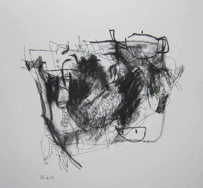 Untitled Drawing 1