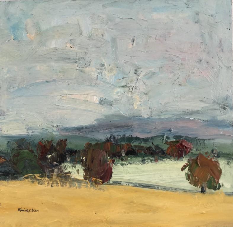 Fife Landscape 12x12