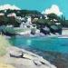 Erbalunga Corsica 30x30